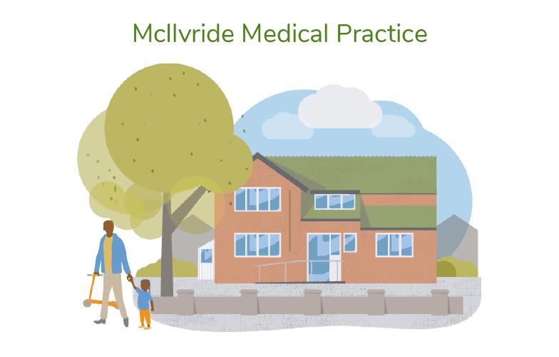 McIlvride illustration